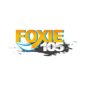 WFXE - Foxie 105 104.9 FM