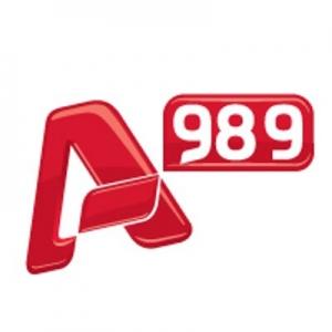 Alpha 98.9 FM