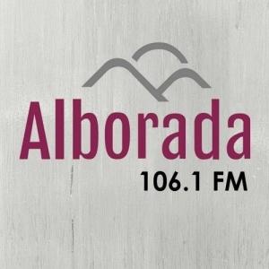 Radio Alborada- 107.7 FM