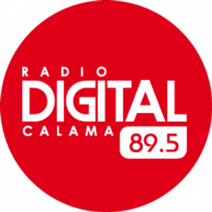 Digital Fm Calama- 89.5 FM