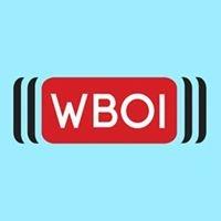 WBOI - Public Radio Remix - 89.1 FM
