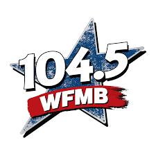WFMB-FM 104.5 FM