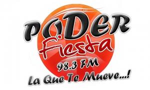 Poder Fiesta- 98.3 FM