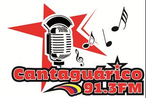 CANTAGUARICO 91.3 FM