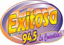 Exitosa FM- 94.5 FM