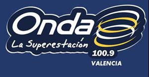 Radio Onda (Valencia)- 100.9 FM