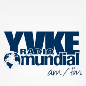 Mundial Tachira- 94.5 FM