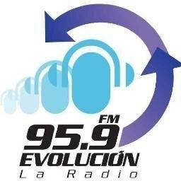 Evolución 95.9 FM