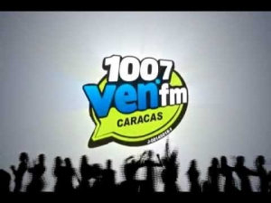 VEN FM- 100.7 FM