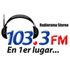 Radiorama Stereo- 103.3 FM