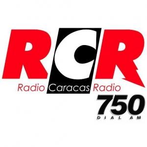 Radio Caracas Radio- 750 AM