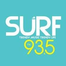 SURF 93.5 FM
