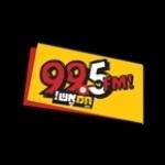 Radio Hamesh 995