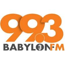 Babylon FM- 99.3 FM