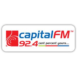 Capital FM- 92.4 FM