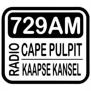 Cape Pulpit- 729 AM