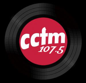 CCFM- 107.5 FM