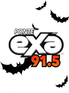 EXA FM 91.5 (Mexicali)