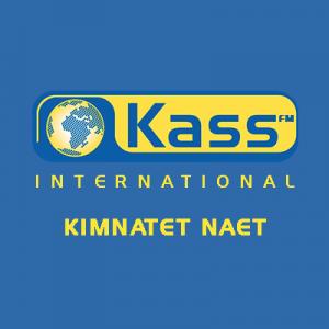 Kass FM- 89.1 FM