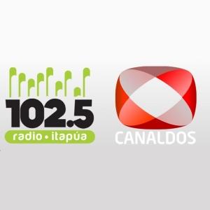 Radio Itapua FM - 102.5 FM