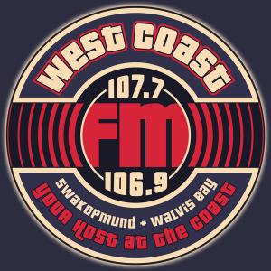 West Coast FM - FM 107.7 FM