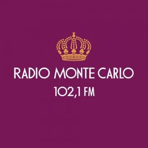 Radio Monte Carlo - 102.1 FM