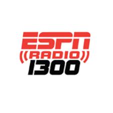 1300 ESPN Sports Radio