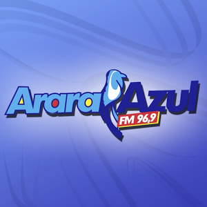 Radio Arara Azul FM - 96.9 FM