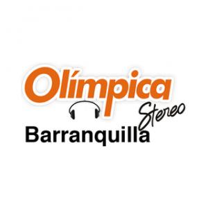 Olímpica Stereo (Barranquilla) - 92.1 FM