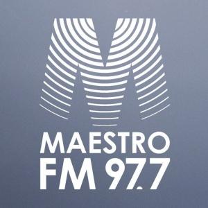 Maestro FM 97.7 - FM 97.7