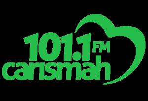 CARISMAH FM - 101.1 FM