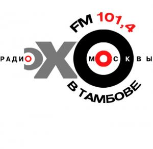 Эхо Москвы - 91.2 FM