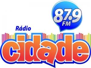 Radio Cidade FM (Teixeira De Freitas) - 87.9 FM
