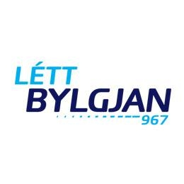 Lett Bylgjan- 96.7 FM