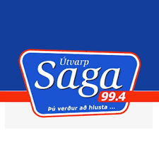 Utvarp Saga 99,4 FM