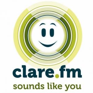 Clare FM Local- 96.4 FM