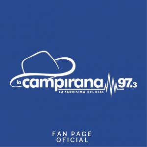 YSMN - La Campirana 97.3 FM