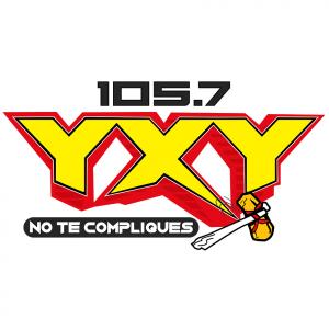 YXY Radio - 105.7 FM