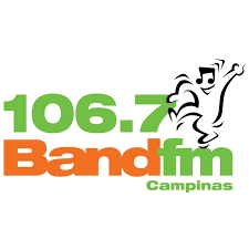 ZYU806 - Radio Band FM (Campinas) 106.7 FM