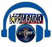 ICPRM Radio Studio 2
