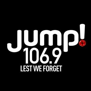 CKQB-FM - JUMP! 106.9