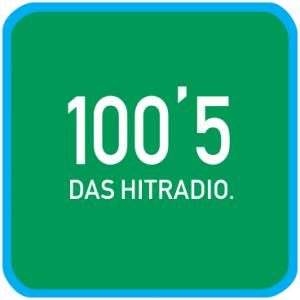 Das Hitradio- 100,5 FM