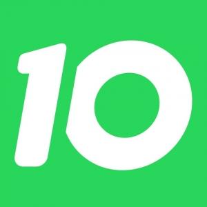 Radio 10 - Amsterdam