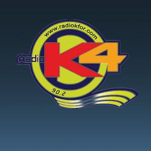 Radio K4 90,2 FM