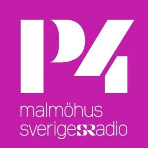 Radio P4 Malmo