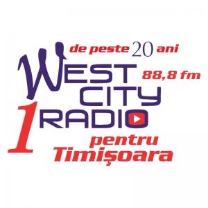 West City Radio - 88.8 FM