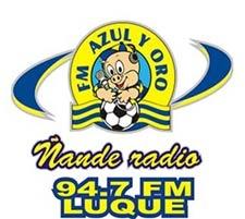 FM Azul y Oro - 94.7 FM