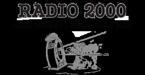 Radio 2000- 104.7 FM