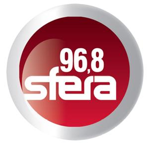 Radio Sfera- 96.8 FM