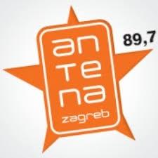 Antena Zagreb -89.7 FM